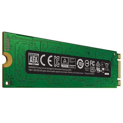 Samsung SSD 860 EVO 1 To M.2 pas cher