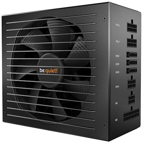 be quiet! Straight Power 11 650W 80PLUS Gold pas cher
