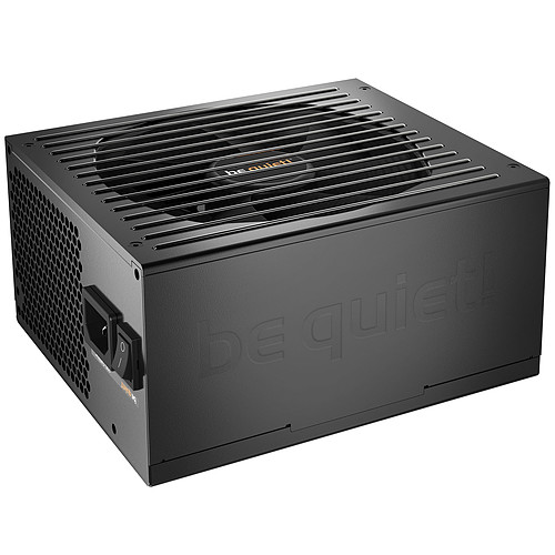 be quiet! Straight Power 11 650W 80PLUS Gold pas cher