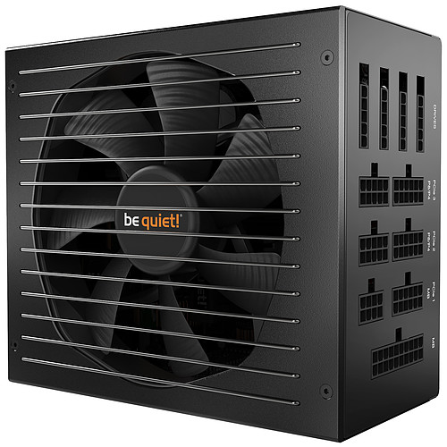 be quiet! Straight Power 11 850W 80PLUS Gold pas cher