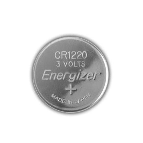 Energizer CR1220 Lithium 3V pas cher