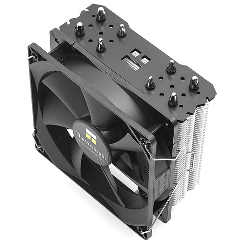 Thermalright True Spirit 120 Direct pas cher