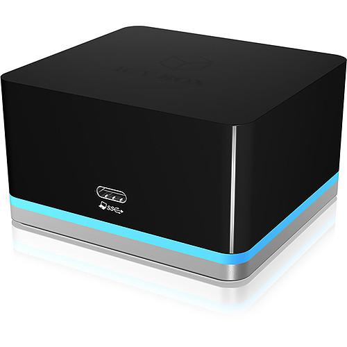 ICY BOX IB-DK2101-C pas cher