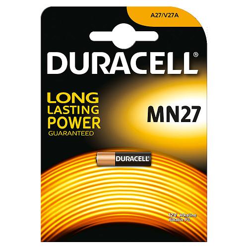 Duracell MN27 12V pas cher