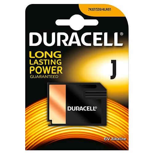Duracell J 6V pas cher