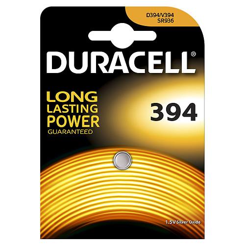 Duracell 394 1.5V pas cher