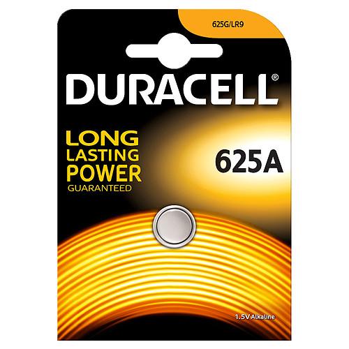 Duracell 625A Lithium 3V pas cher