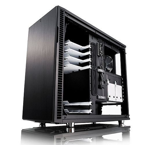 Fractal Design Define R6 Black pas cher