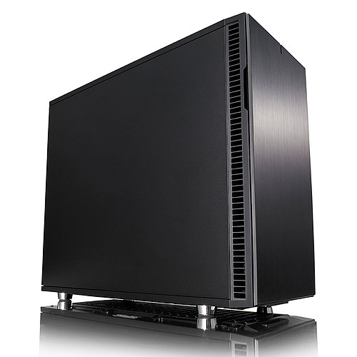 Fractal Design Define R6 Black pas cher