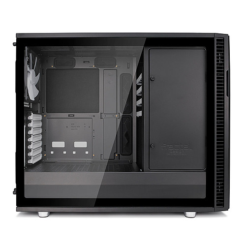 Fractal Design Define R6 Black Window pas cher