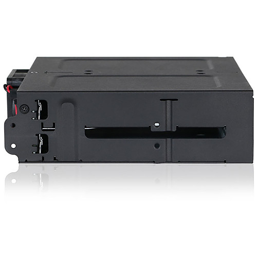 ICY DOCK Tougharmor MB607SP-B Backplane pas cher
