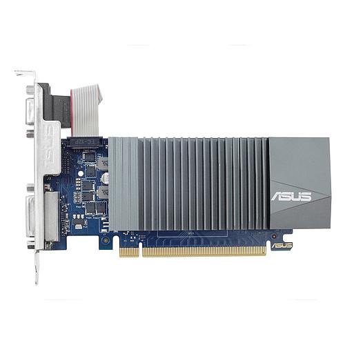 ASUS GeForce GT710-SL-2GD5 pas cher