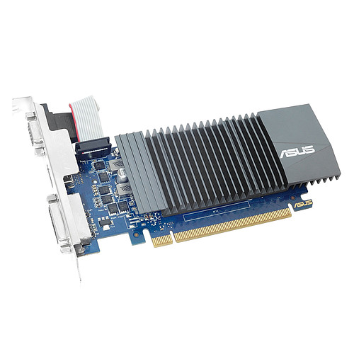 ASUS GeForce GT710-SL-1GD5-BRK pas cher