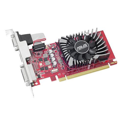 ASUS Radeon R7 240 R7240-2GD5-L pas cher