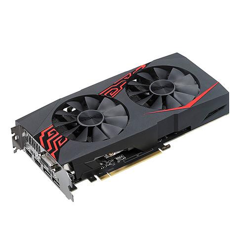 ASUS GeForce GTX 1060 EX-GTX1060-6G pas cher