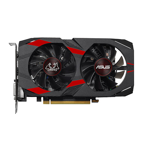 ASUS GeForce GTX 1050 Ti CERBERUS-GTX1050TI-O4G pas cher