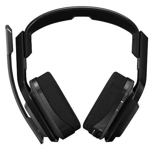 Astro A20 Wireless Gris/Vert (PC/Mac/Xbox One) pas cher