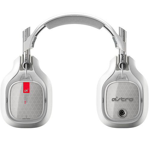 Astro A40 TR + MixAmp Pro TR Blanc (PC/Mac/Xbox One/Switch) pas cher