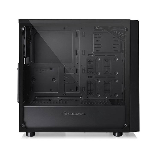 Thermaltake Versa J21 Tempered Glass Edition pas cher