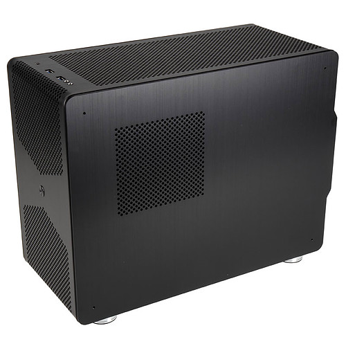 Lian Li PC-Q50X (noir) pas cher