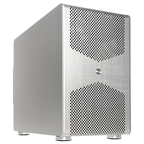 Lian Li PC-Q50A (argent) pas cher