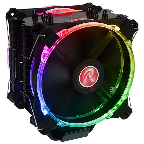 Raijintek Leto Pro RGB pas cher