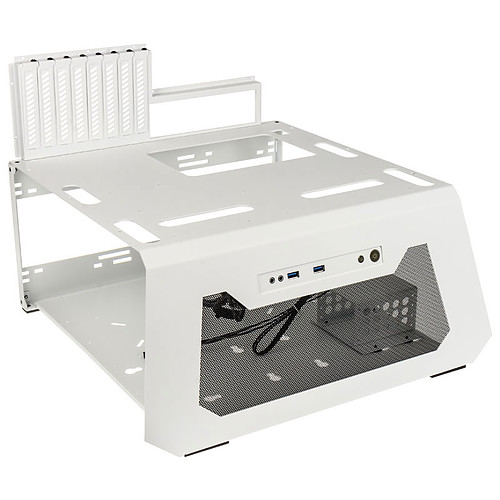 Lian Li PC-T70 (Blanc) pas cher