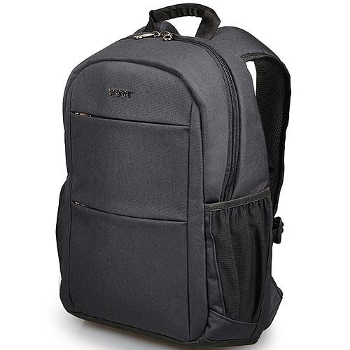 "PORT Designs Sydney Backpack 13/14"" (noir) pas cher"