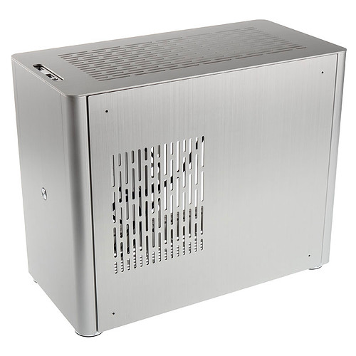 Lian Li PC-Q38W (argent) pas cher