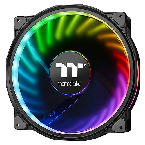 Thermaltake Riing Plus 20 RGB Case Fan TT Premium Edition pas cher