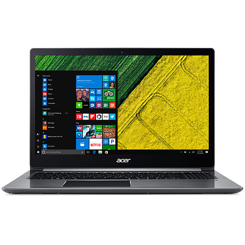 Acer Swift 3 SF315-51G-87HR Gris pas cher