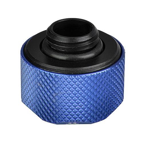 Thermaltake Pacific C-Pro G1/4 PETG 16 mm - Bleu pas cher