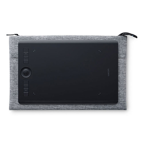 Wacom Soft Case Medium pas cher
