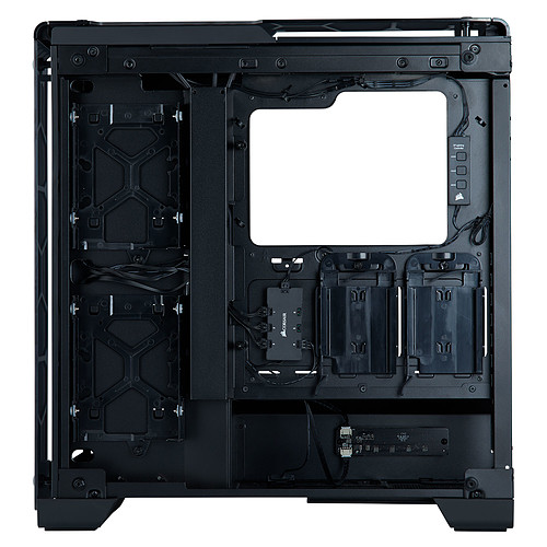 Corsair Crystal 570X RGB Mirror Black pas cher
