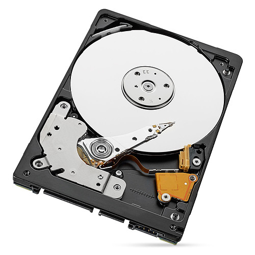 Seagate BarraCuda Pro 1 To (ST1000LM049) pas cher