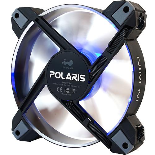 IN WIN Polaris RGB Aluminium pas cher