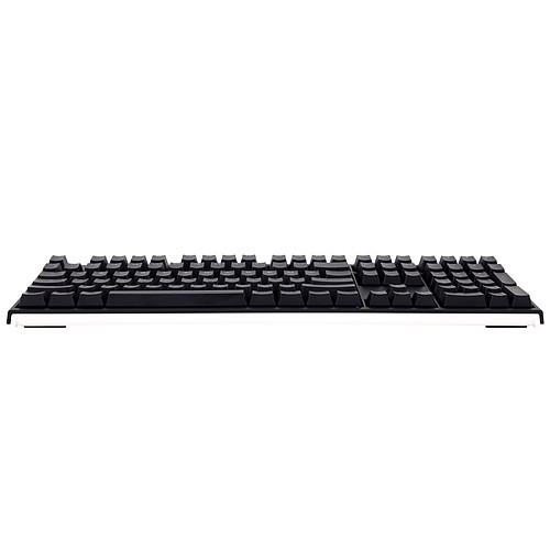 Ducky Channel One 2 Backlit (coloris noir - Cherry MX Black - LEDs blanches) pas cher