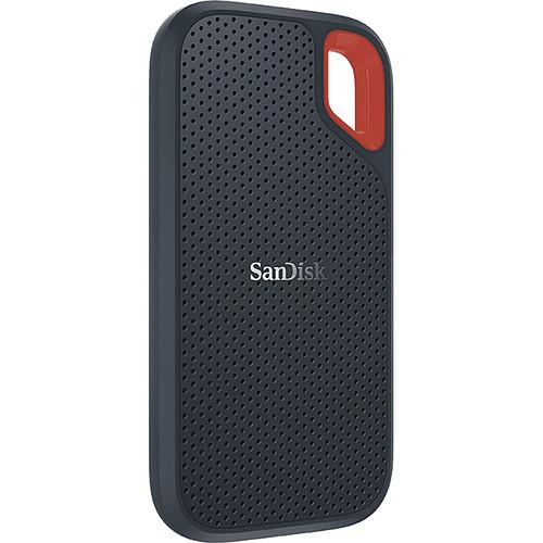 SanDisk Extreme Portable SSD 250 Go pas cher