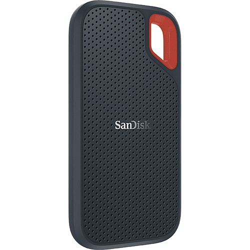 SanDisk Extreme Portable SSD 2 To pas cher