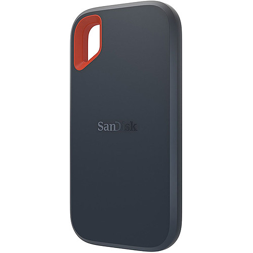 SanDisk Extreme Portable SSD 500 Go pas cher