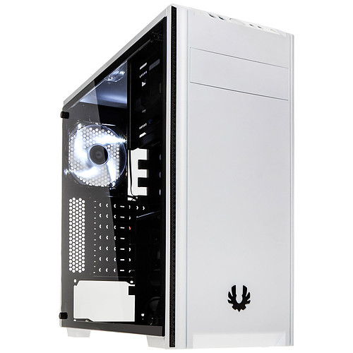 BitFenix Nova TG (Blanc) pas cher