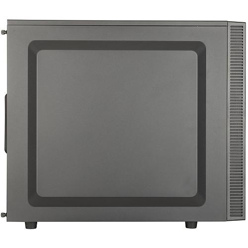 Cooler Master MasterBox E500L Argent pas cher
