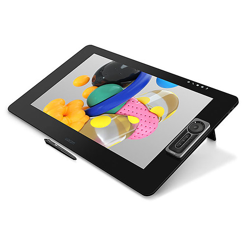 Wacom Cintiq Pro 24 Touch pas cher