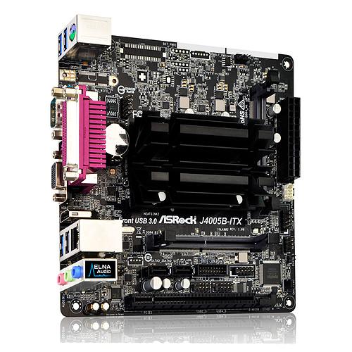ASRock J4005B-ITX pas cher