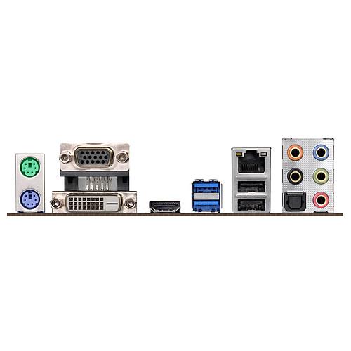 ASRock J4105-ITX pas cher