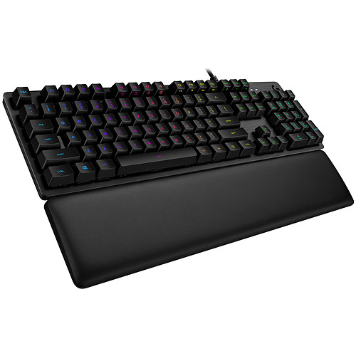 Logitech G513 Carbone (Tactile Version) pas cher