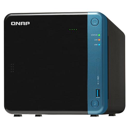 QNAP TS-453BE-4G pas cher