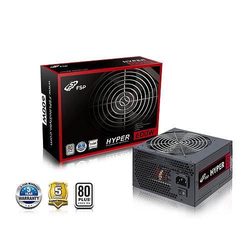 FSP Hyper 600S pas cher