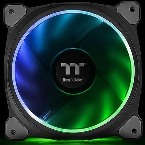 Thermaltake Riing Plus 12 RGB x 5 pas cher