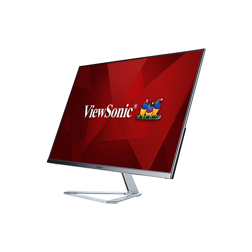 "ViewSonic 32"" LED - VX3276-mhd-2 pas cher"